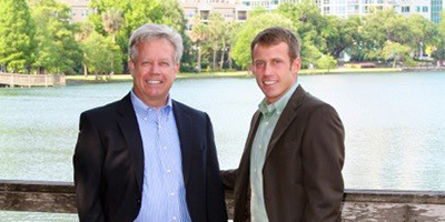 About | Scott and Brad Young Homevest Realty - Orlando, FL